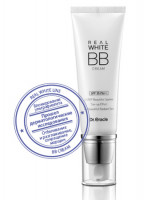 Real White BB Cream SPF35 PA++ ББ крем с СЗФ35, 40мл, Dr.Oracle (Доктор Оракл)