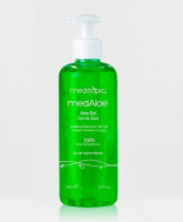 MEDITOPIC Medaloe - Aloe Gel - Гель алоэ вера, 250мл, (Медитопик)