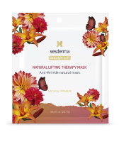 BEAUTY TREATS Natural lifting therapy mask - Маска натуральная лифтинг терапия, Sesderma (Сесдерма)